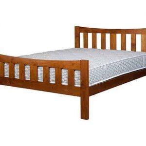 Delta Slat Bed Frame