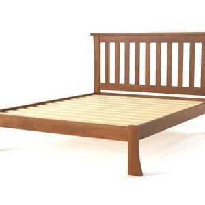 Hudson Slat Bed