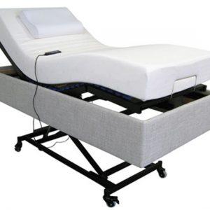 Hi - Lo Adjustable Bed