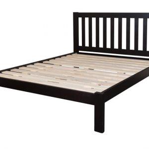 Portland Slatted Slat Bed Frame
